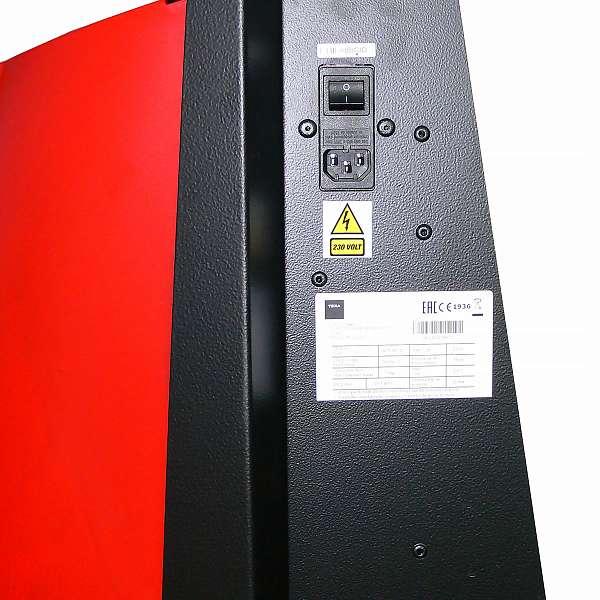 Установка для заправки кондиционеров TEXA Konfort 705R OFF ROAD