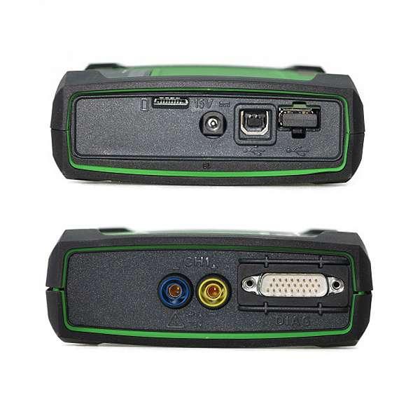 Bosch KTS 560 профессиональный мультимарочный сканер 0684400560 купить в Москва