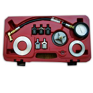 Набор для измерения давления масла двигателя Car-Tool CT-1045 фото