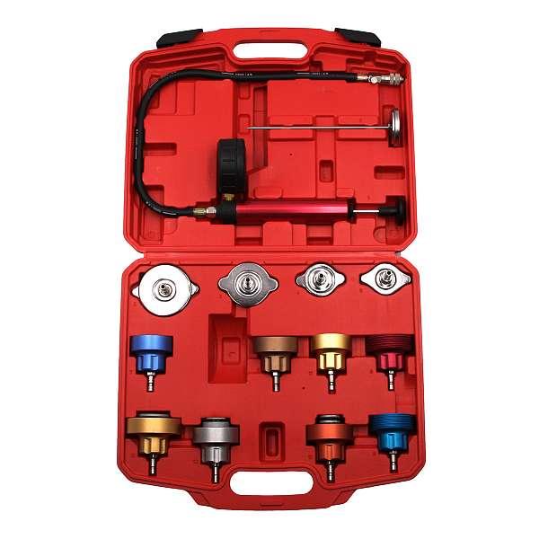 Набор для проверки радиатора Car-Tool CT-H006 купить