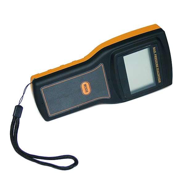 Электронный тестер давления Bosch Car-Tool CT-N111 фото