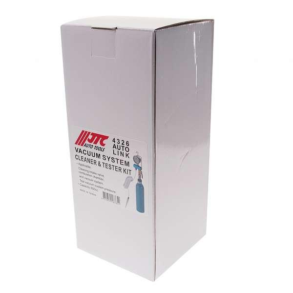 Устройство для чистки камеры сгорания. JTC-4326 купить в Москва