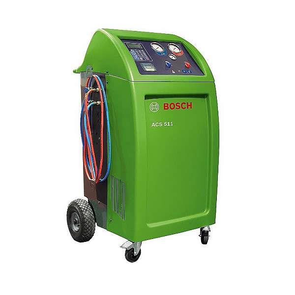 Установка для заправки кондиционеров Bosch ACS 511 фото
