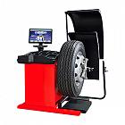 Грузовое шиномонтажное оборудование - Грузовые балансировочные станки