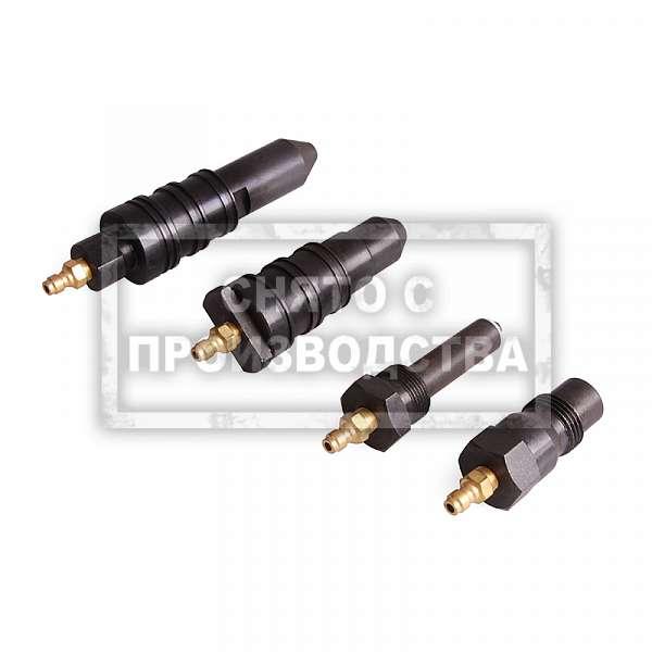 Стрелочный компрессометр для дизелей Car-Tool CT-070B купить в Москва