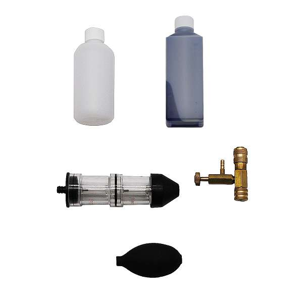 Тестер для проверки герметичности системы охлаждения Car-Tool CT-1175