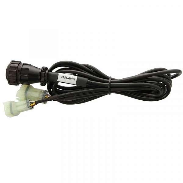 Диагностический кабель 3903439 (3151/AP31) TEXA для мотоциклов KAWASAKI после 2010г. фото