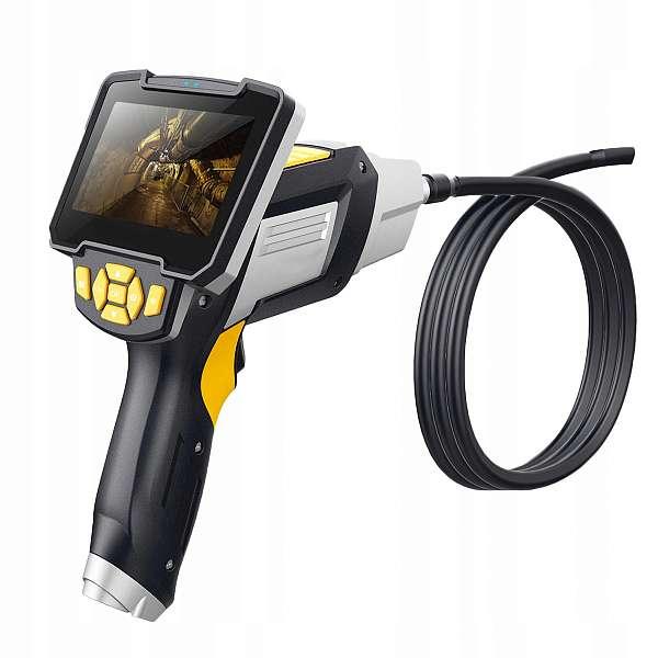 Автомобильные  видеоэндоскопы  фото