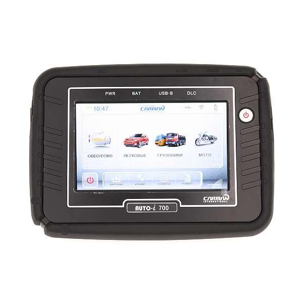 Диагностический сканер Carman Scan (Карманскан) AUTO-I 700 купить