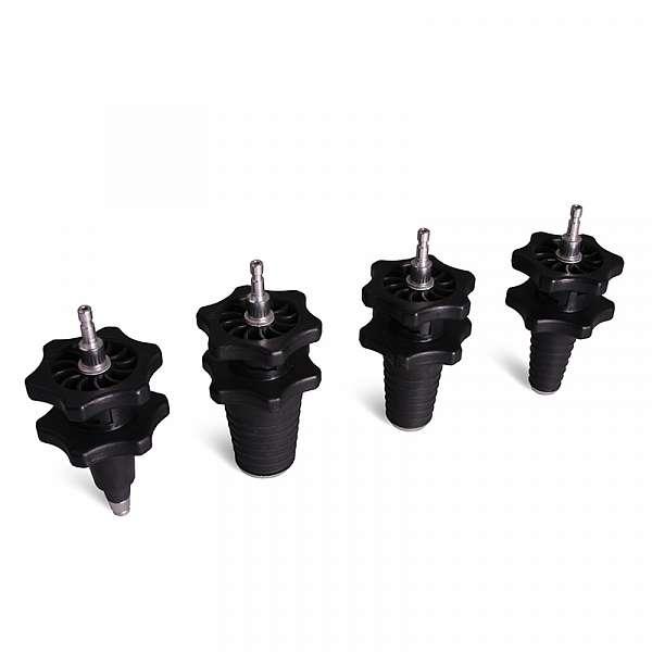 Набор для тестирования радиаторов Car-Tool CT-1411 купить в Москва