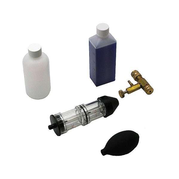 Тестер для проверки герметичности системы охлаждения Car-Tool CT-1175 купить в Москва