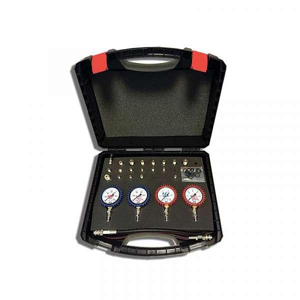 SMC-107 Premium - Тестер давления масла в двигателе и трансмиссии фото
