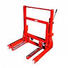 Гидравлическое и вспомогательное оборудование - Тележки для снятия грузовых колес