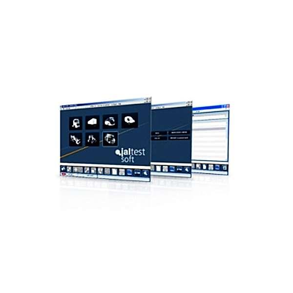 Обновление ПО Jaltest Soft AGV для спец техники фото