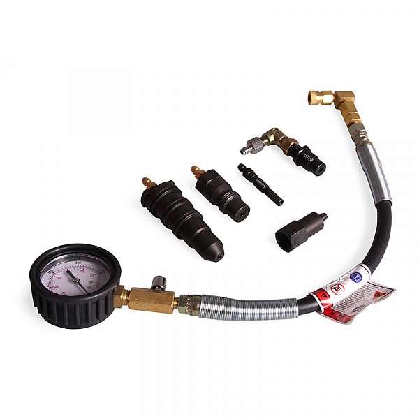 Дизельный компрессометр для автосервиса Car-Tool CT-070C фото
