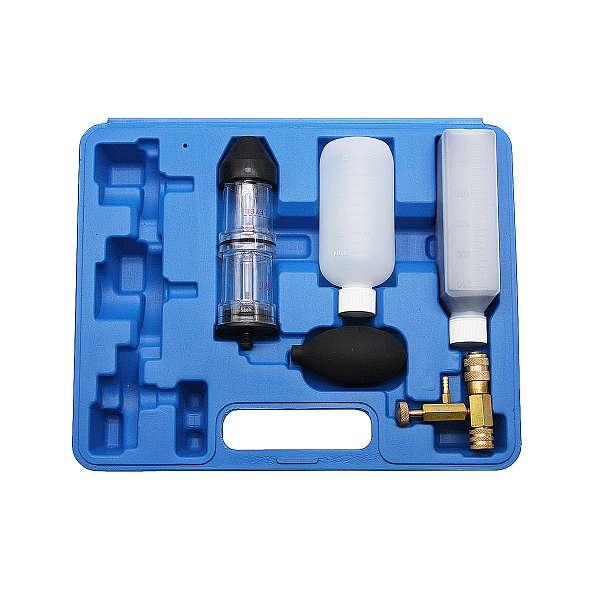 Тестер для проверки герметичности системы охлаждения Car-Tool CT-1175 купить