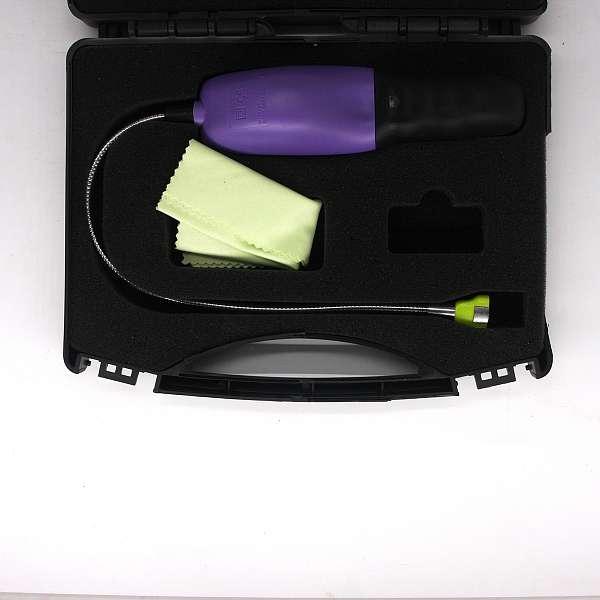 Электронный тестер тормозной жидкости DOT3, DOT4, DOT5 iCartool IC-145 (Уценка) купить