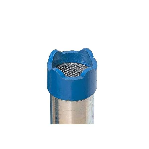 Насос ручной роторный для раздачи масла из бочек об. 60-220л. NORDBERG NO4221