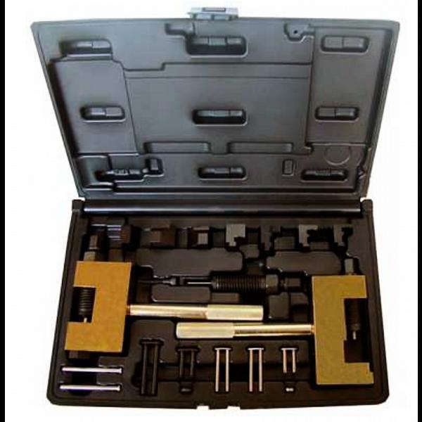 Набор для клёпки цепи ГРМ Mercedes Licota ATA-4226 фото