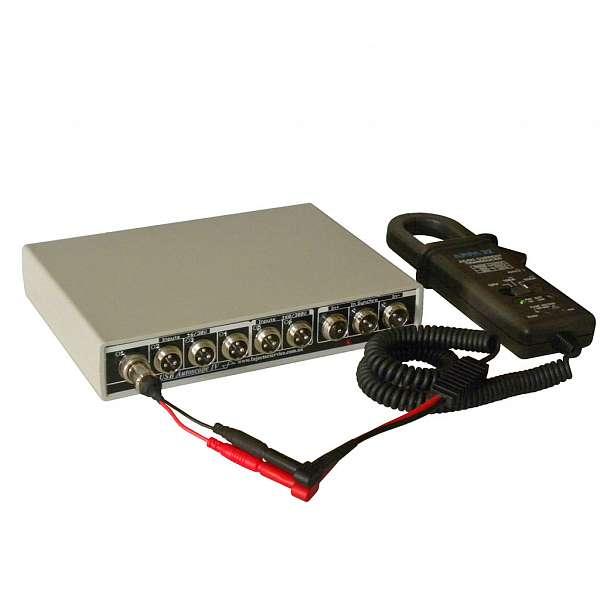 Переходник PIN3-banana для APPA 32 под USB Autoscope IV купить