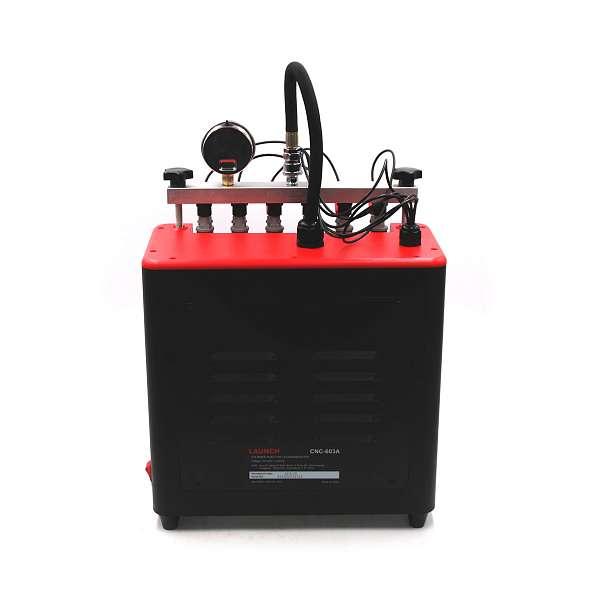 Launch CNC 603A - Установка для тестирования и очистки форсунок купить в Москва