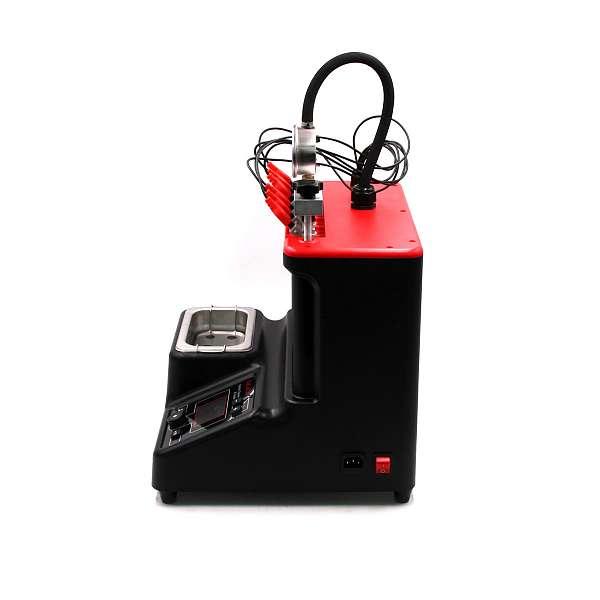 Launch CNC 603A - Установка для тестирования и очистки форсунок купить