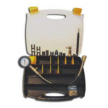 SMC-105/1 - Универсальный компрессометр для дизельных двигателей грузовых и легковых автомобилей фото
