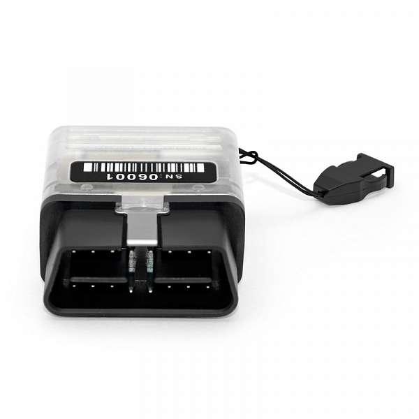 ScanDoc Compact (Скандок) J2534 - мультимарочный сканер
