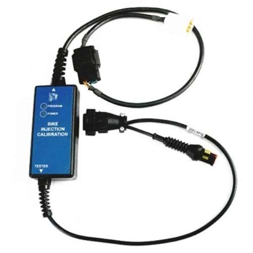 Диагностический кабель 3151/AP12 TEXA для мотоциклов SUZUKI и CAGIVA фото