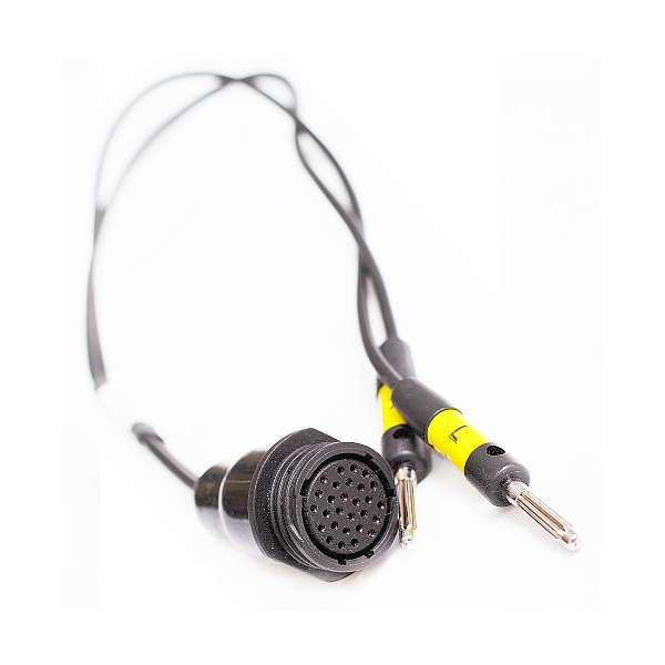 Универсальный кабель TEXA 3151/T07 для грузовых а/м фото