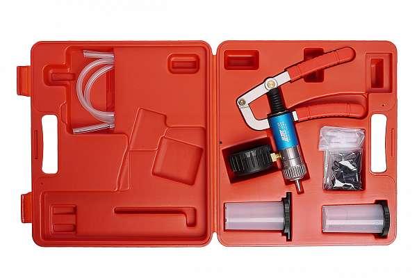 Набор для проверки давления и герметичности (в кейсе). JTC-1245 купить в Москва