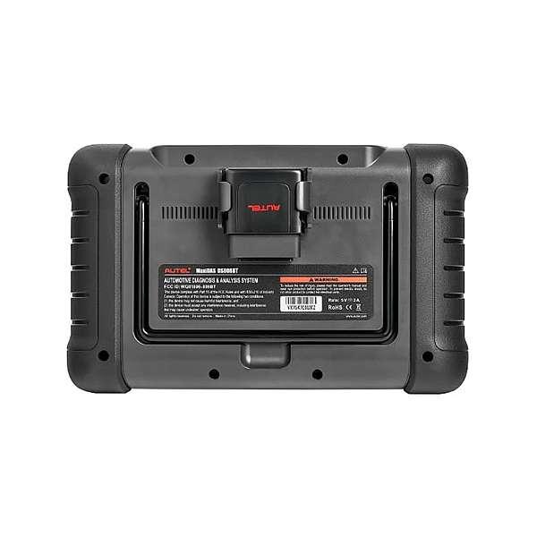 MaxiDAS DS808BT - мультмарочный сканер Autel c подпиской Haynes Tech Basic купить в Москва