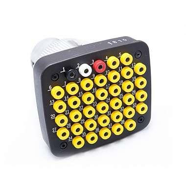 Bosch Диагностический кабель MB 38 pin 1684485382 фото