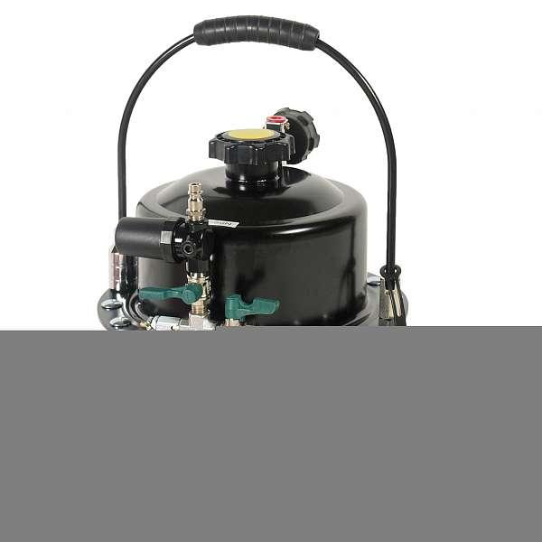 Приспособление для прокачки тормозов. JTC-4331 купить в Москва
