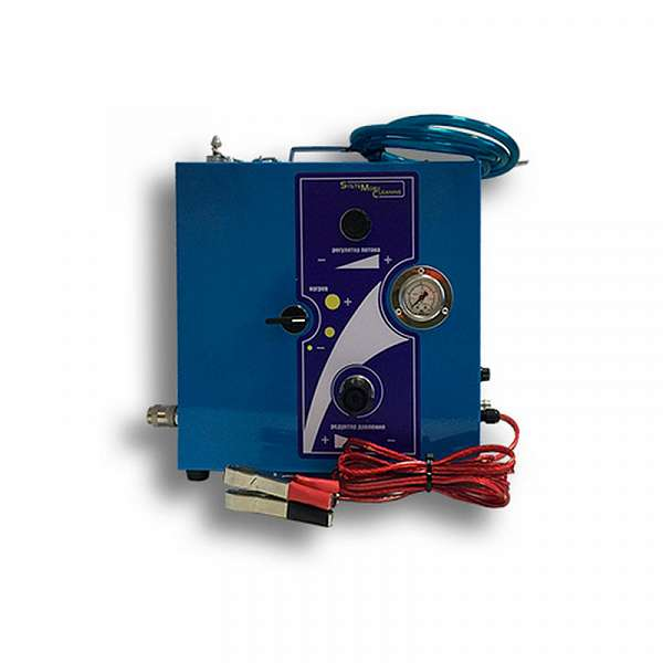SMC-Smoke - Дымогенератор фото