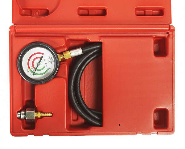 Приспособление для проверки пропускной способности катализатора (адаптеры M12, M18). JTC-1520 купить
