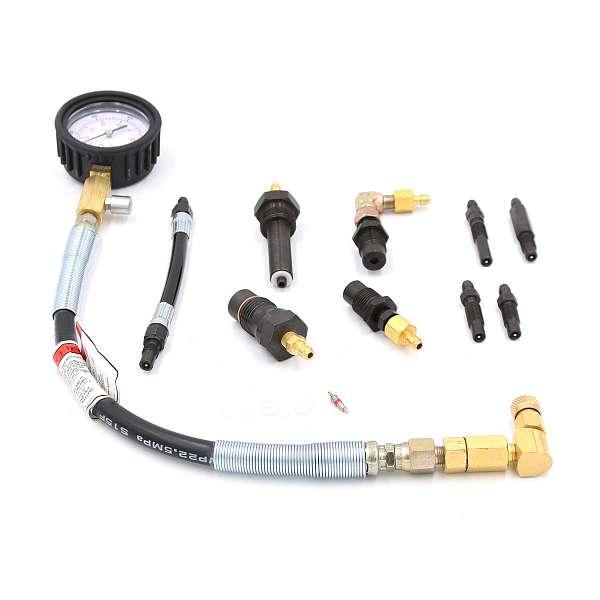 Компрессометр для дизельных легковых автомобилей Car-Tool CT-025A купить