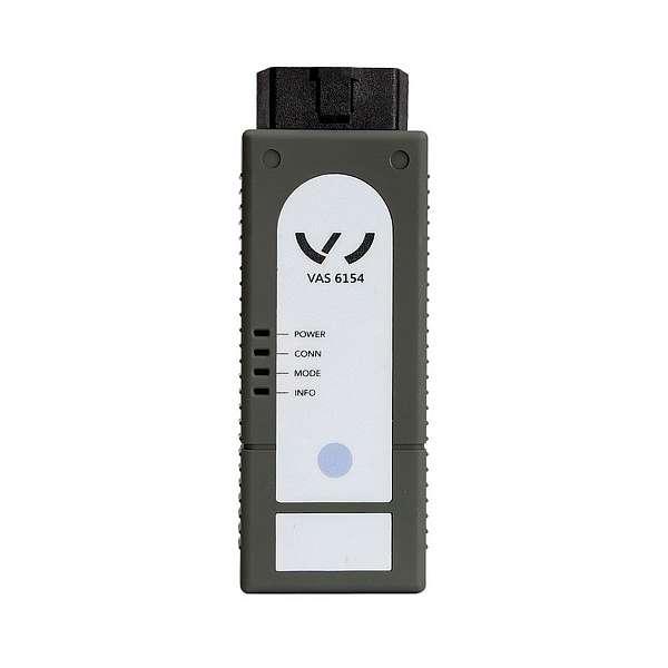 Дилерский сканер VAS 6154 (оригинал) купить