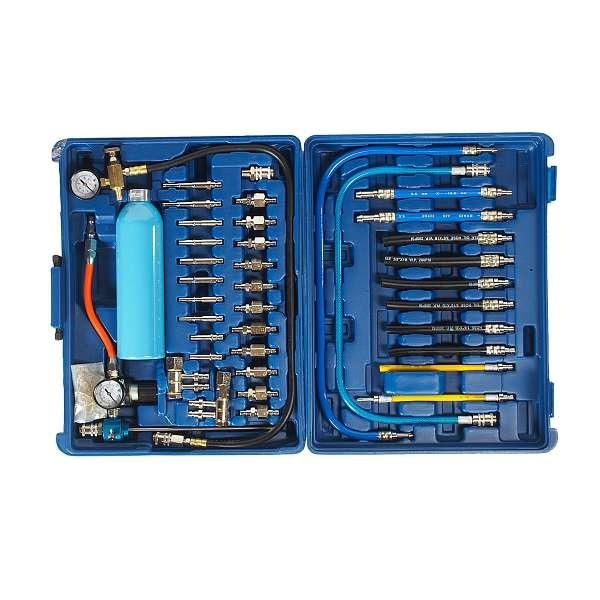 Устройство для тестирования и чистки топливных систем (в кейсе). JTC-4325 купить