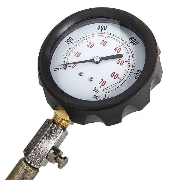 Дизельный компрессометр Car-Tool CT-H001 купить в Москва