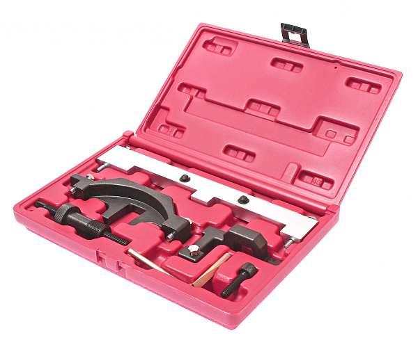 Набор фиксаторов распредвала для установки фаз ГРМ (BMW N40, N45, N45T). JTC-4802 фото
