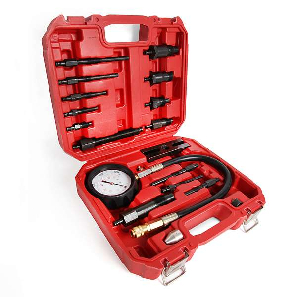 Дизельный компрессометр Car-Tool CT-H001 фото
