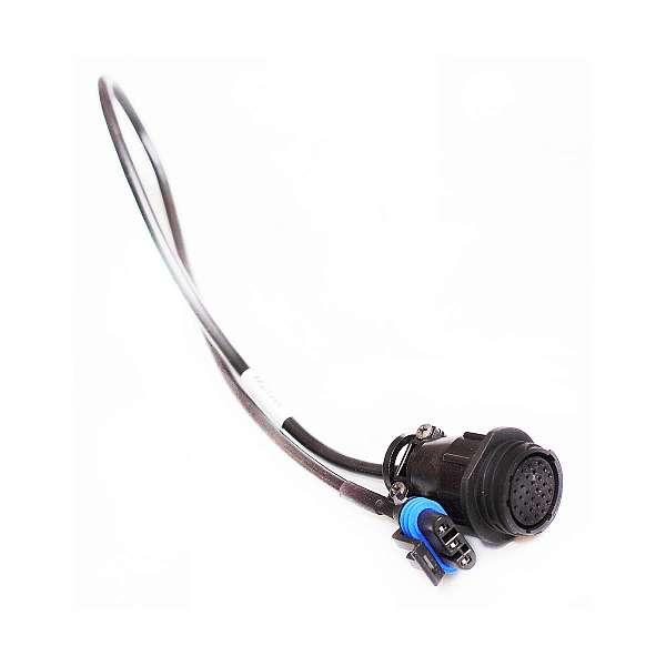 Диагностический кабель TEXA 3904143 (3151/T44) CARRARO LIFTER (MF/JD/CLASS) фото