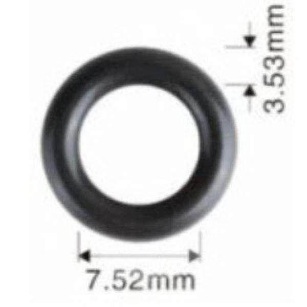 G1422 Уплотнительное кольцо нижнее 50шт. фото