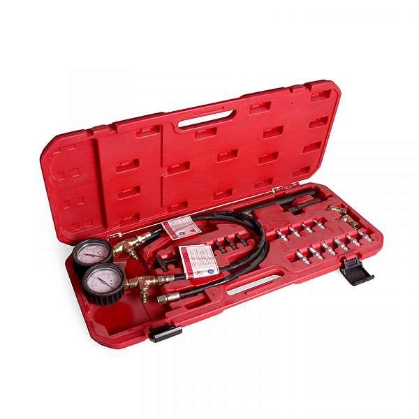 Тестер давления тормозной системы Car-Tool CT-060 фото