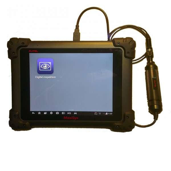Autel MV108 - Цифровой видеоэндоскоп 8 мм купить