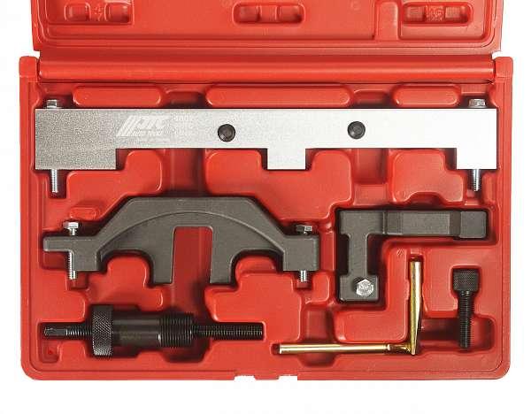 Набор фиксаторов распредвала для установки фаз ГРМ (BMW N40, N45, N45T). JTC-4802 купить