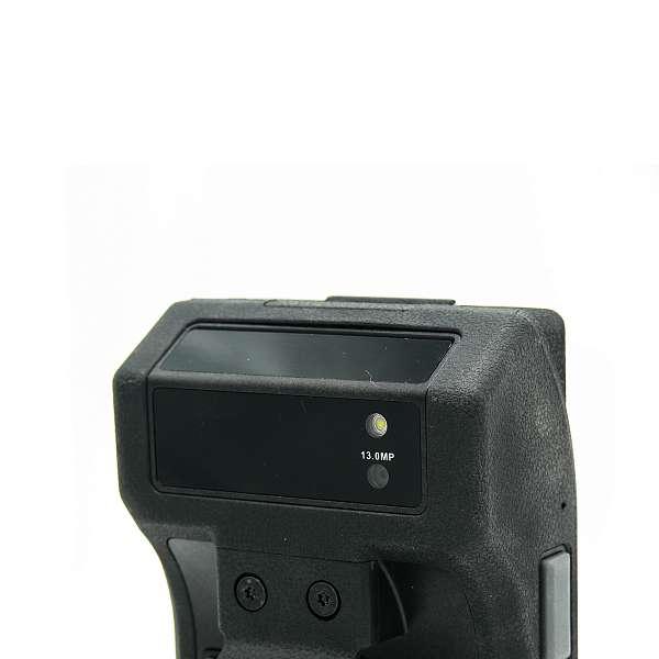 Launch X-431 HTT Truck - многофункциональный мультимарочный сканер для грузового транспорта