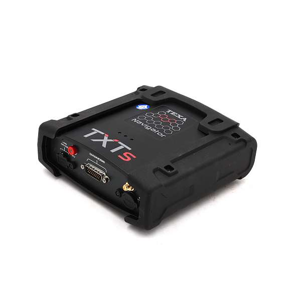 Диагностический сканер TEXA Navigator TXTs Truck D07223 купить в Москва