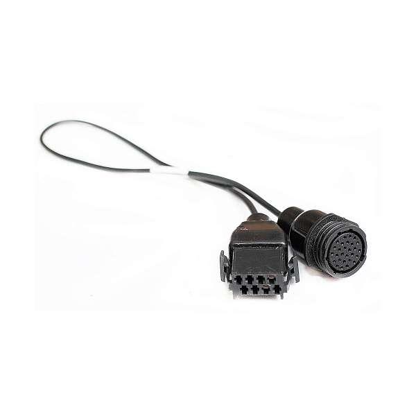 Диагностический кабель TEXA 3151/T11B VOLVO 8 pin фото